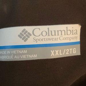Columbia Jackets & Coats - Columbia Jacket XXL